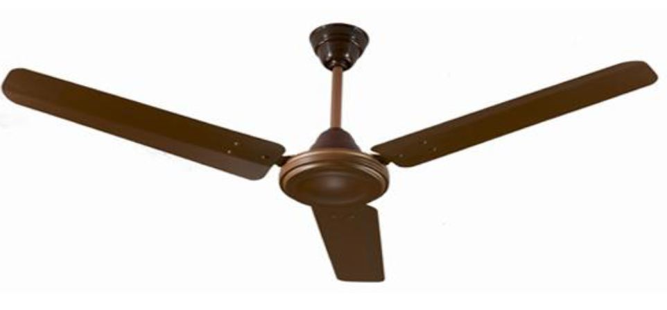 Battery Operated Ceiling Fans