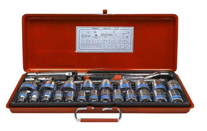 taparia drive socket wrench sets 1086 buy online in india drive socket wrench sets. Black Bedroom Furniture Sets. Home Design Ideas